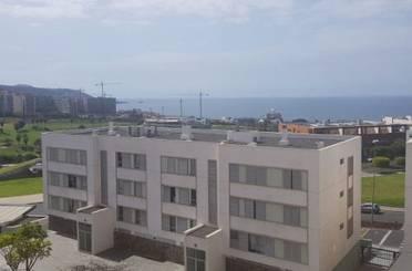 Piso de alquiler en Las Palmas de Gran Canaria