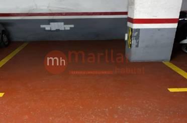 Garatge en venda a De Guipúscoa, Sant Martí