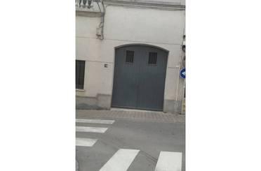 Local de alquiler en Sant Pere, Sant Sadurní d'Anoia