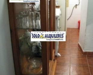 Estudio de alquiler en Calle Gloria,  Granada Capital