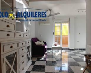 Ático de alquiler en Calle Juan de la Cierva,  Granada Capital
