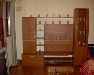 Piso de alquiler en Pedro Antonio de Alarcon,  Granada Capital
