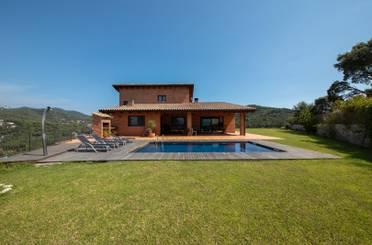 Casa o chalet de alquiler en Vallromanes