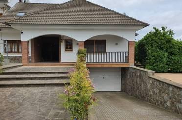 Casa o chalet de alquiler en Creu de Baduell, 115, Palau-solità i Plegamans