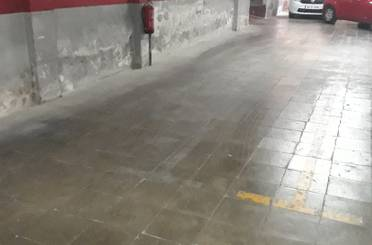Garaje de alquiler en Carrer de Sant Jordi, 50, Col.legis Nous