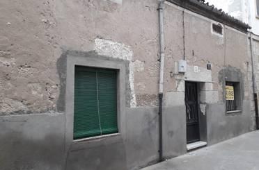 Casa o chalet en venta en Calle Parra, Ciudad Rodrigo