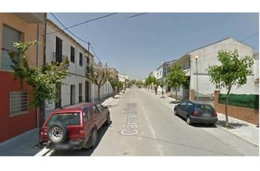 Terreno en venta en La Granada