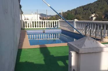 Casa o chalet en venta en Carrer Sant Llorenç de Morunys, Castellví de Rosanes