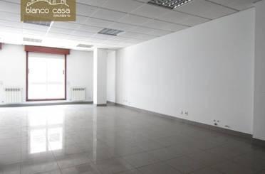 Oficina de alquiler en Carballo