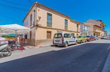 Casa adosada en venta en Calle Valladolid, La Zubia