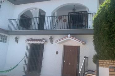 Dúplex de alquiler en Calle Convento, Centro