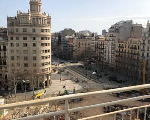 Piso de alquiler con opción a compra en Carrer de Mallorca, Eixample