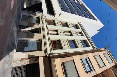 Estudio de alquiler en Calle Escultor Viciano, 3, Castellón de la Plana / Castelló de la Plana
