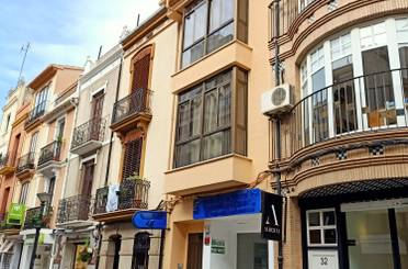 Estudio de alquiler en Calle Alloza, 34, Castellón de la Plana / Castelló de la Plana