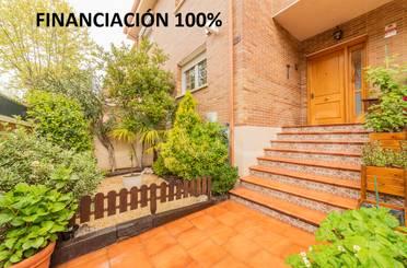 Casa adosada en venta en Villanueva del Pardillo
