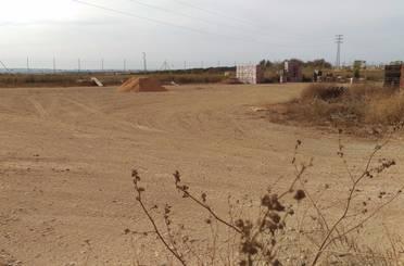 Grundstücke zum verkauf in Al Sitio el Rosal, Moguer