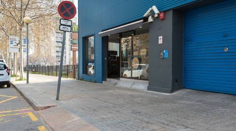 Foto 3 de Trastero de alquiler en Camí del Mig, 53, Pla d'en Boet, Barcelona