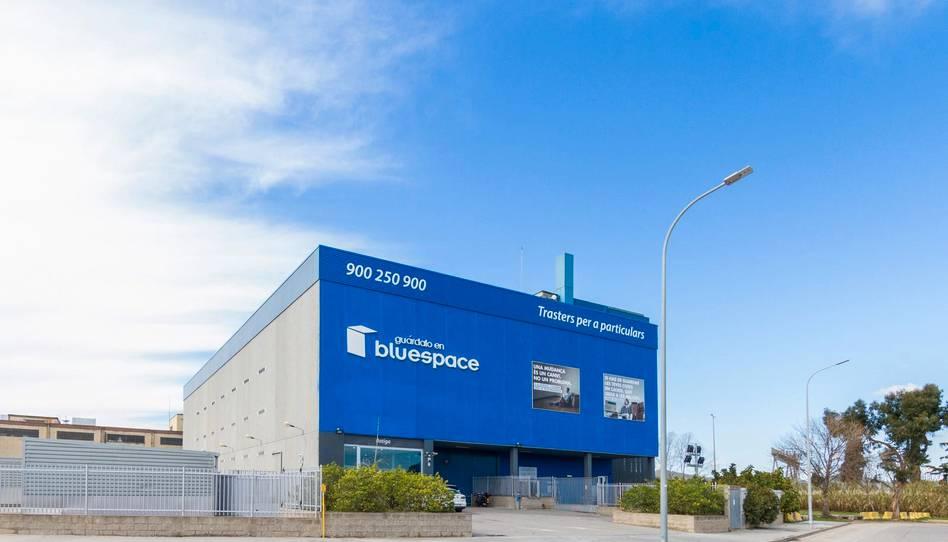 Foto 1 de Trastero de alquiler en Carrer del Roure, 2, Zona Industrial, Barcelona