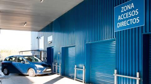 Foto 4 de Trastero de alquiler en Carrer del Roure, 2, Zona Industrial, Barcelona