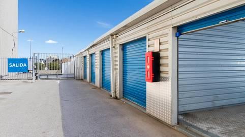 Foto 5 de Trastero de alquiler en Carrer del Roure, 2, Zona Industrial, Barcelona