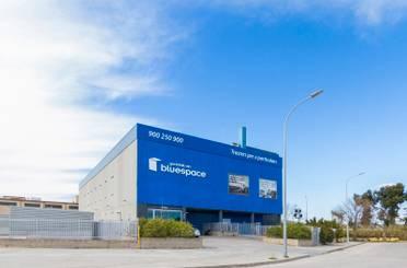 Trastero de alquiler en Carrer del Roure, 2, Zona Industrial