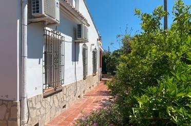 Casa o chalet en venta en Moncada