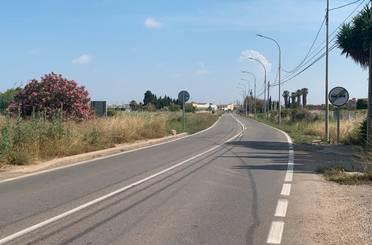 Terreno en venta en Cv-315,  Valencia Capital