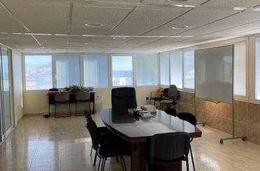 Oficina de alquiler en Avenida de la Murada, Playa del Acequión, Náufragos y Rocío del Mar