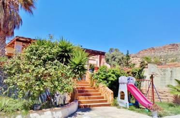Casa o chalet en venta en Villamontes - Boqueres