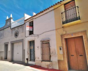 Casa o chalet en venta en Travesia San Andrés, 8, Aceuchal