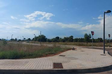 Terreno en venta en Carrer Abadia, L'Eliana pueblo