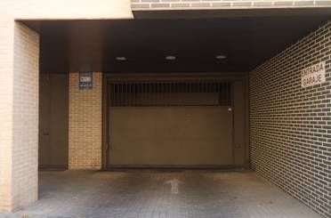 Garaje de alquiler en Calle Alejandro Casona, Dehesa Vieja - Puente Cultural