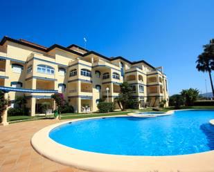 Apartamento en venta en Dénia