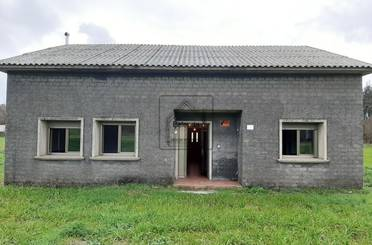 Casa o chalet en venta en Rosende, Trazo