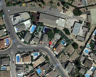 Urbanizable en venta en Almeria Fado, 453, Casarrubios del Monte