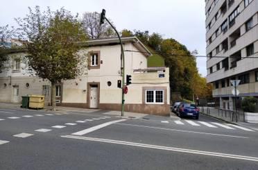 Casa adosada en venta en Ronda de Nelle, 78, A Coruña Capital