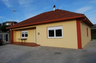 Casa o chalet de alquiler en Vilar, Cerceda