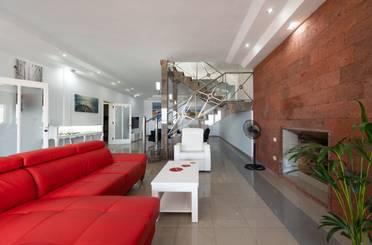 Casa o chalet de alquiler en Gongora, Telde