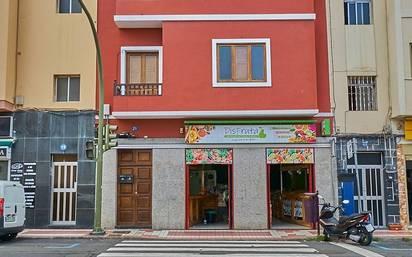 Piso en venta en Calle Zaragoza, 21, Las Palmas de Gran Canaria