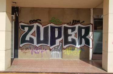 Local de alquiler en Calle León Felipe,  Zaragoza Capital