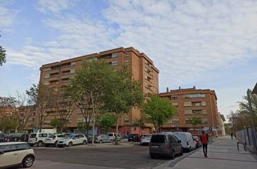 Piso de alquiler en Calle Poeta Rosalia de Castro,  Zaragoza Capital